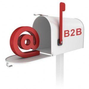 email marketing B2B